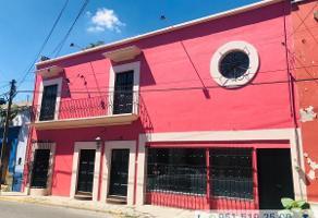 Foto de casa en renta en libres , palacio de gobierno del estado de oaxaca, oaxaca de juárez, oaxaca, 9671645 No. 01