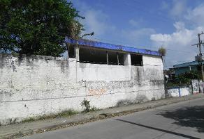Foto de terreno habitacional en venta en  , lic. luis echeverría álvarez, coatzacoalcos, veracruz de ignacio de la llave, 7046732 No. 01