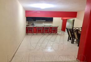 Foto de casa en venta en  , lic sócrates rizo, allende, nuevo león, 13200669 No. 01