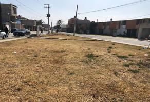 Foto de terreno habitacional en venta en licenciado francisco leon de la barra , cuautitlán centro, cuautitlán, méxico, 12481298 No. 01