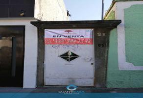 Foto de terreno habitacional en venta en licenciado gabino fraga 88, doctor miguel silva, morelia, michoacán de ocampo, 0 No. 01
