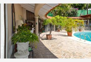 Foto de casa en venta en licenciado isidro fabela 42, manantiales, cuernavaca, morelos, 0 No. 01