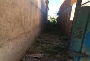 Foto de terreno habitacional en venta en licenciado julio bustillos montiel , reforma, oaxaca de juárez, oaxaca, 18760092 No. 01