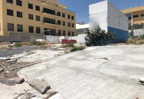 Foto de terreno comercial en venta en licenciado manuel gomez morin , centro sur, querétaro, querétaro, 6947900 No. 01