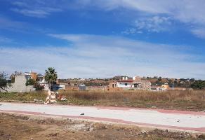 Foto de terreno habitacional en venta en licenciatura , zapotlanejo, zapotlanejo, jalisco, 14122201 No. 01