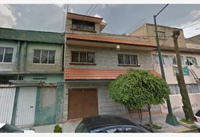 Foto de casa en venta en lidia 14, guadalupe tepeyac, gustavo a. madero, df / cdmx, 0 No. 01
