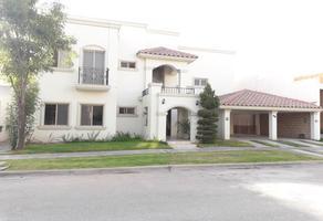 Foto de casa en renta en liebres 68, las villas, torreón, coahuila de zaragoza, 0 No. 01