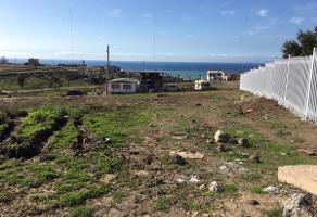 Foto de terreno habitacional en venta en  , misión del mar ii, playas de rosarito, baja california, 5911238 No. 01