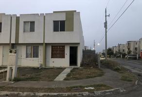 Foto de casa en venta en lilas 100, valle del roble, cadereyta jiménez, nuevo león, 19398840 No. 01