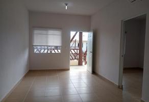 Foto de departamento en venta en lilis 177, real ibiza, solidaridad, quintana roo, 16985136 No. 01