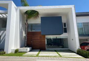 Foto de casa en venta en lima 1, lomas de angelópolis ii, san andrés cholula, puebla, 0 No. 01