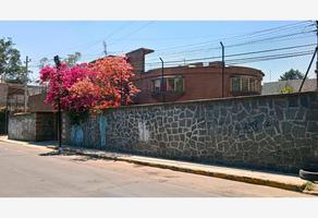 Foto de terreno habitacional en venta en limantitla 31, santa úrsula xitla, tlalpan, df / cdmx, 0 No. 01