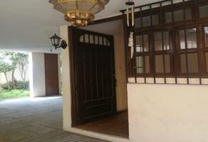 Foto de casa en renta en limantitla , santa úrsula xitla, tlalpan, df / cdmx, 17256874 No. 01
