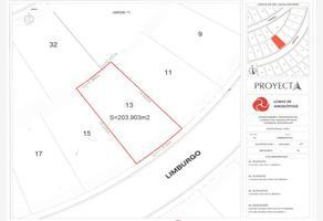 Foto de terreno habitacional en venta en limburgo 13, lomas de angelópolis ii, san andrés cholula, puebla, 0 No. 01