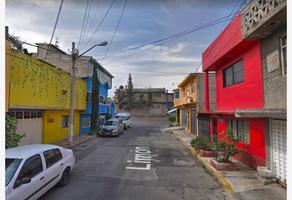 Foto de casa en venta en limon 0, miguel de la madrid hurtado, iztapalapa, df / cdmx, 18663331 No. 01