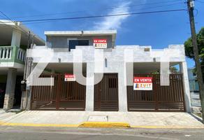 Foto de casa en venta en limon 127, simon rivera, ciudad madero, tamaulipas, 0 No. 01