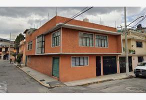 Foto de casa en venta en limon 15, miguel de la madrid hurtado, iztapalapa, df / cdmx, 16009870 No. 01