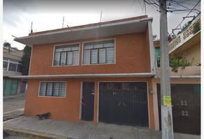 Foto de casa en venta en limon 15, miguel de la madrid hurtado, iztapalapa, df / cdmx, 17449359 No. 01