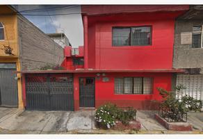 Foto de casa en venta en limon 15, miguel de la madrid hurtado, iztapalapa, df / cdmx, 17991674 No. 01