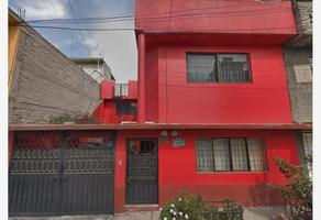 Foto de casa en venta en limon 15, miguel de la madrid hurtado, iztapalapa, df / cdmx, 19159994 No. 01