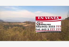 Foto de terreno habitacional en venta en limon carretera 49, el temascal, charo, michoacán de ocampo, 6788839 No. 01