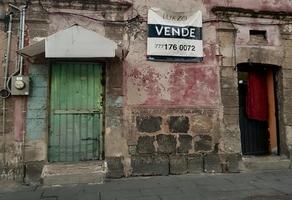 Foto de edificio en venta en limon , zona centro, venustiano carranza, df / cdmx, 0 No. 01
