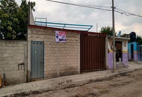 Foto de terreno habitacional en venta en limonero , la piedad, cuautitlán izcalli, méxico, 16682337 No. 01