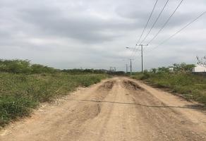Foto de terreno comercial en venta en limoneros , los huertos, juárez, nuevo león, 14603972 No. 01
