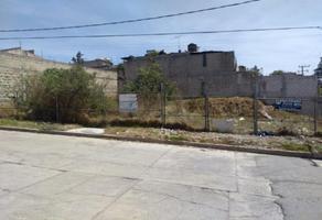 Foto de terreno habitacional en venta en limones 36, bosques de morelos, cuautitlán izcalli, méxico, 12222431 No. 01