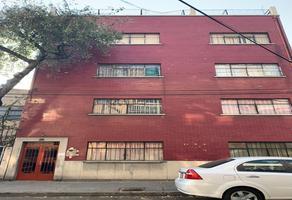 Foto de edificio en venta en linaloe , santa maria insurgentes, cuauhtémoc, df / cdmx, 0 No. 01
