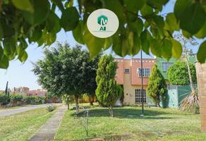 Foto de casa en venta en linares 10, lauro ortega, temixco, morelos, 0 No. 01