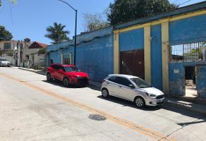 Foto de terreno habitacional en venta en linares , campbell, tampico, tamaulipas, 8868292 No. 01