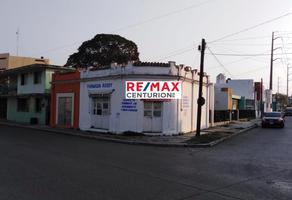 Foto de terreno habitacional en venta en linares , ciudad madero centro, ciudad madero, tamaulipas, 6821152 No. 01
