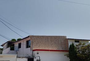Foto de departamento en renta en linares , felipe carrillo puerto, ciudad madero, tamaulipas, 0 No. 01