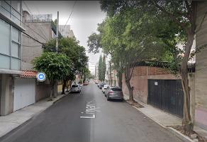 Foto de terreno habitacional en venta en linares , roma sur, cuauhtémoc, df / cdmx, 0 No. 01