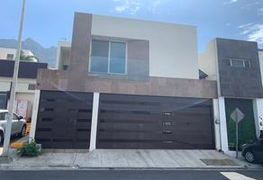 Foto de casa en renta en lince , cumbres elite 8vo sector, monterrey, nuevo león, 0 No. 01