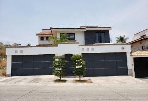 Foto de casa en venta en lince oriente 275, bugambilias, zapopan, jalisco, 6927377 No. 01