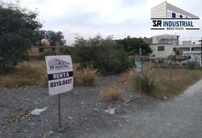 Foto de terreno comercial en renta en lincoln , mitras centro, monterrey, nuevo león, 9747615 No. 01