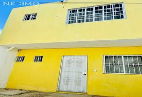 Foto de casa en venta en lindavista 131, supermanzana 104, benito juárez, quintana roo, 22200932 No. 01