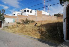 Foto de terreno comercial en venta en lindavista 400, los remedios, durango, durango, 18732924 No. 01