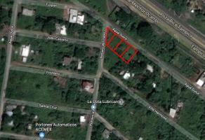 Foto de terreno habitacional en venta en  , lindavista, pueblo viejo, veracruz de ignacio de la llave, 11927618 No. 01
