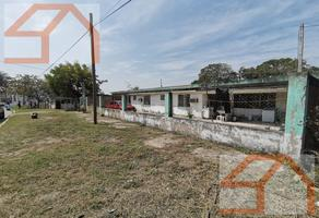 Foto de terreno habitacional en venta en  , lindavista, pueblo viejo, veracruz de ignacio de la llave, 12589504 No. 01