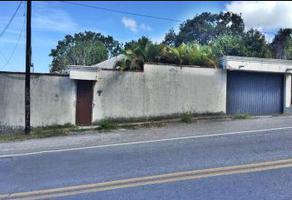 Foto de terreno habitacional en venta en  , lindavista, pueblo viejo, veracruz de ignacio de la llave, 7794861 No. 01