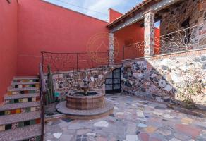 Foto de casa en venta en  , lindavista, san miguel de allende, guanajuato, 0 No. 01