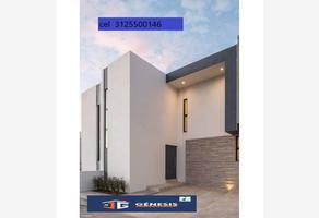 Foto de casa en venta en  , lindavista, villa de álvarez, colima, 16274684 No. 01