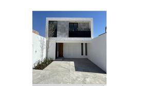 Foto de casa en venta en lingotes 190, del real, san luis potosí, san luis potosí, 0 No. 01