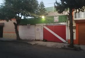 Foto de casa en venta en lino merino 176, juan escutia, iztapalapa, df / cdmx, 10077586 No. 01