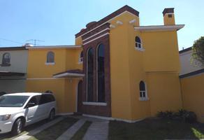 Foto de casa en venta en liquidambars 21 , tlacopa, toluca, méxico, 0 No. 01