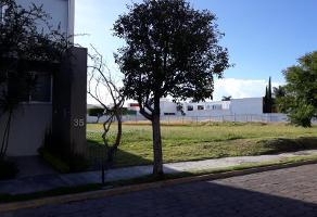 Foto de terreno habitacional en venta en lirio 37, jardines de zavaleta, puebla, puebla, 0 No. 01