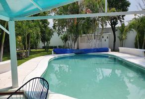 Foto de casa en venta en lirio , loma florida, puente de ixtla, morelos, 16263479 No. 01